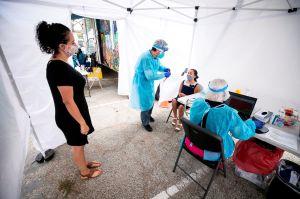 Coronavirus redujo en tres años la expectativa de vida de los latinos en Estados Unidos