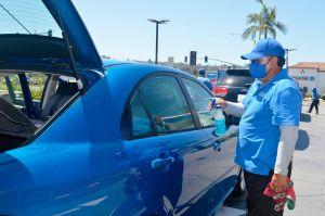 Inicia cuarto periodo de solicitudes de ayuda económica para comerciantes de Los Ángeles