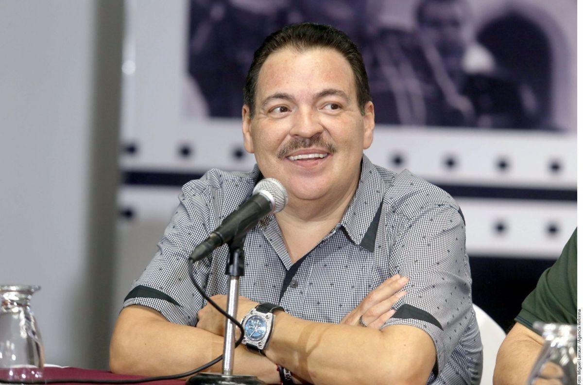 Julio Preciado se sometió a una nueva cirugía para mejorar su calidad de vida