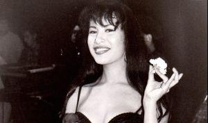 Ella es Christian Serratos, la sorpresiva elección para interpretar a Selena