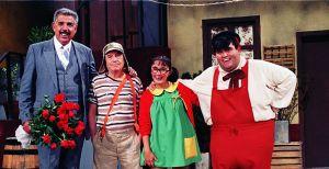 """Esto es lo que pasó con los actores que dieron vida a los personajes de """"El Chavo del 8"""""""