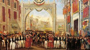 Por qué México tuvo más de un Acta de Independencia
