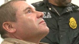 VIDEO: El Chapo Guzmán confiesa su única adicción en grabación inédita