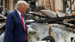 Qué hay de cierto en que aumentó la violencia en algunas ciudades de EE.UU. como dice Trump