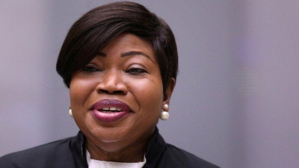 Por qué Estados Unidos sanciona a Fatou Bensouda, fiscal general de la Corte Penal Internacional