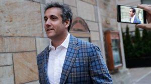Trump y Cohen: 6 comentarios controvertidos del presidente que publica su exabogado en un libro