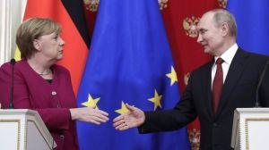 Por qué el Gasoducto Nord Stream 2 está en el centro de la disputa entre Alemania y Rusia