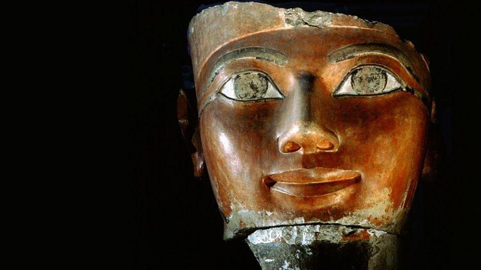 El misterio de Hatshepsut, la faraona que fue sistemáticamente borrada de la historia