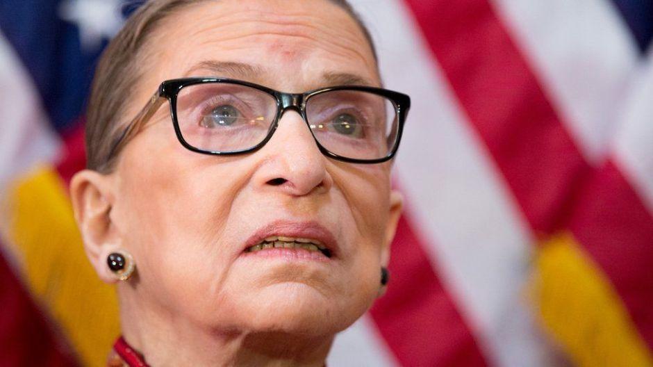 Ruth Bader Ginsburg: 15 frases memorables de la emblemática magistrada de la Corte Suprema cuya muerte amenaza con causar una grave crisis política