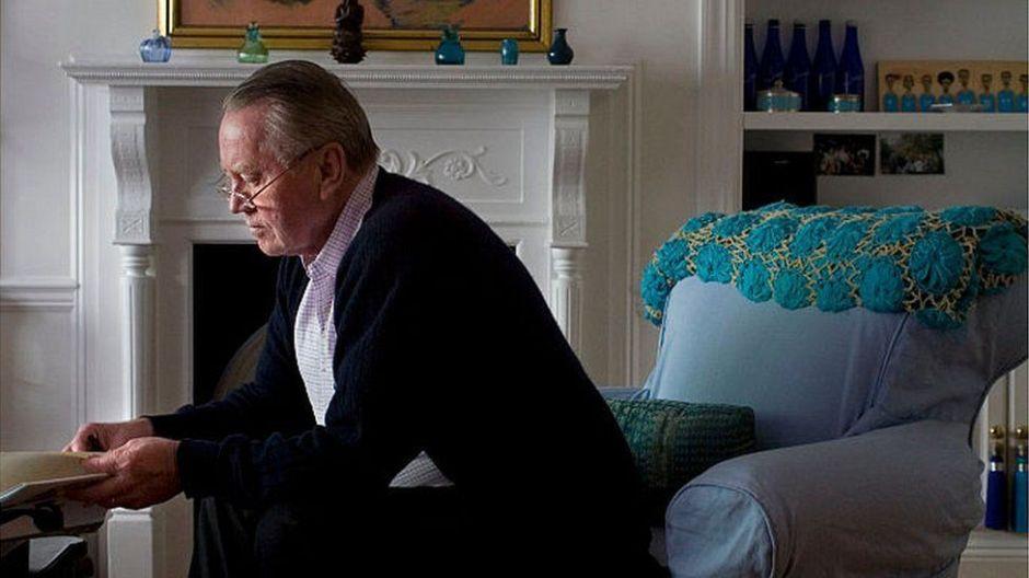 Charles Feeney: el multimillonario que logró la meta de regalar su fortuna de US$8.000 millones en vida y quedarse sin nada
