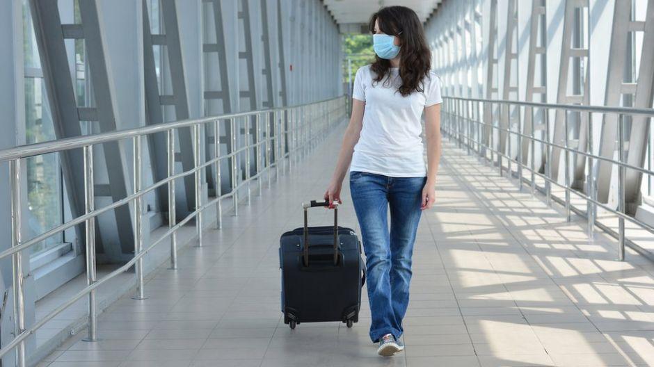 Coronavirus: 4 pasos para viajar sin riesgos, según la Organización Mundial del Turismo