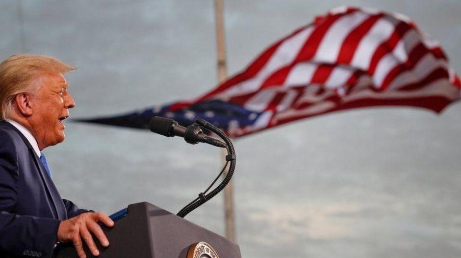 Trump vs Biden: la gran transformación que impulsó Trump y que seguirá vigente aunque pierda las elecciones