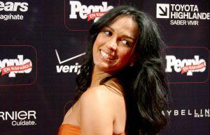 Celinés Toribio se convirtió en la reina de la semana en Telemundo y se robó todo el show