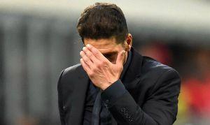 """La baja más sensible para el Atlético de Madrid: el """"Cholo"""" Simeone, positivo por COVID-19"""