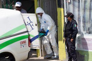 "Matan en la CDMX a ""El Chatarras"" operador del cártel de Sinaloa, FGR niega que era testigo protegido"