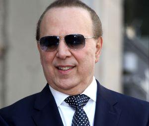 """""""Me siento muy satisfecho"""": Tommy Mottola no teme a las polémicas revelaciones de Mariah Carey"""