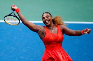 Las mamás mandan en el US Open: Seis de ellas triunfaron en la primera ronda