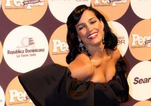 Celinés Toribio supera a sus compañeras: fans alaban su vestuario y dicen que se ve regia en Un Nuevo Día