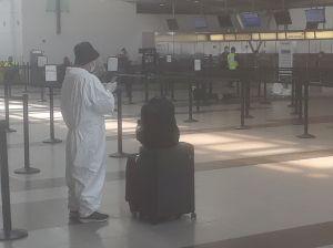 Endurecen reglas para viajeros a Nueva York: deben presentar dos pruebas negativas de coronavirus