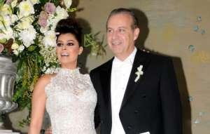 Así fue la polémica historia de amor entre Yadhira Carrillo y Juan Collado