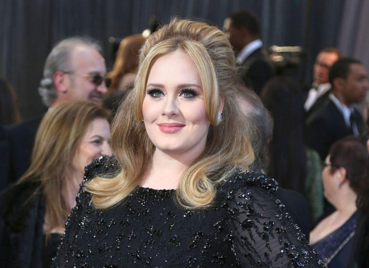 Cómo es la dieta que ayudo a perder peso a la cantante Adele