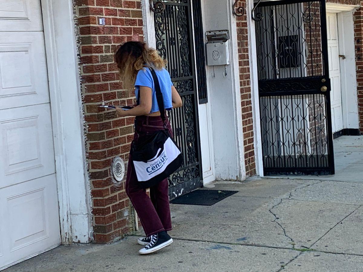 Falta solo medio mes para el final del Censo y 40% de neoyorquinos no ha respondido