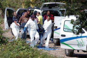 Hallan muerta a pareja de estadounidenses en Baja California