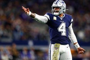Sin compasión: comentarista millonario cuestiona liderazgo del quarterback de los Cowboys por revelar depresión