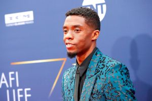 Chadwick Boseman destaca en las nominaciones de los SAG Awards