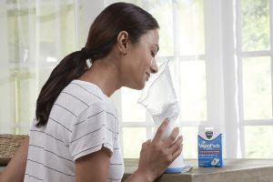 5 productos que debes tener en  tu casa si padeces de sinusitis