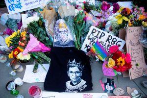 ¿Por qué es tan importante el tema de quién sustituirá a jueza Ruth Bader Ginsburg en el Tribunal Supremo?