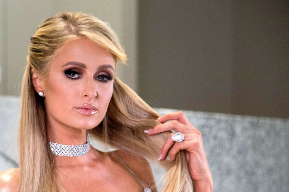 Paris Hilton trató de eliminar esta terrible pelea con su exnovio de su nuevo documental