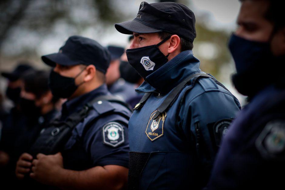 Policía mata a su hermano al confundirlo con un ladrón