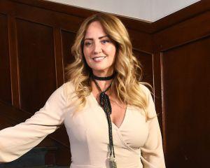 Andrea Legarreta y Galilea Montijo rompen en llanto al ver a Toño Mauri tras ocho meses de Covid