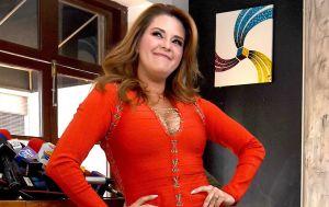 Así enfrentó Alicia Machado a quienes la criticaron por su físico