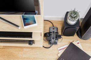 Los mejores reguladores de voltaje para proteger tus electrónicos de las bajas de corriente