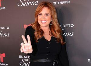 María Celeste Arrarás hace una importante promesa con sus hijos