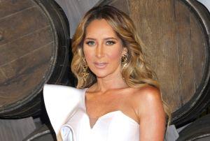 Geraldine Bazán presume el cambio de look de su hija menor, Miranda