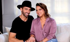 Los momentos más románticos de Adamari López y Toni Costa