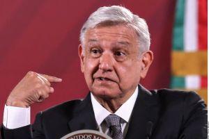 López Obrador solicita que se haga una consulta sobre juicio a expresidentes