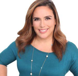 """Angélica Vale, juez y coach de 'Tu Cara Me Suena', dice: """"Francisca puede ser la que más me cueste"""""""