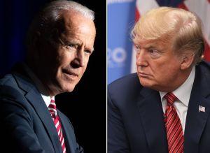 EN VIVO: Sigue aquí la transmisión en vivo del primer Debate Presidencial entre Trump y Biden
