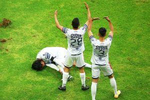 VIDEO: 'Burrito' Hernández sufre espeluznante lesión