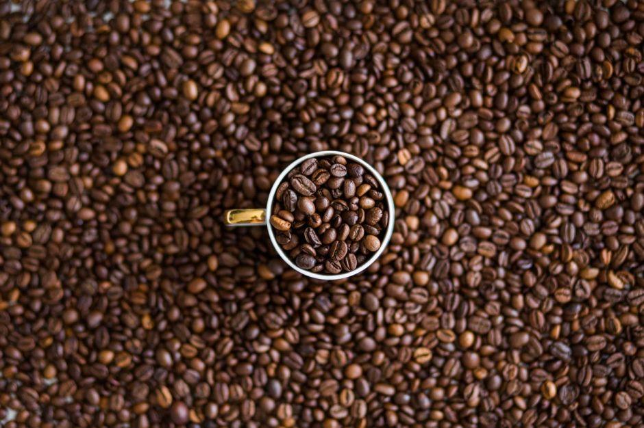 ¿Cuál es el café favorito en los Estados Unidos?
