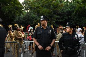 Prohíben las grandes concentraciones en NYC el fin de semana feriado del 'Labor Day'