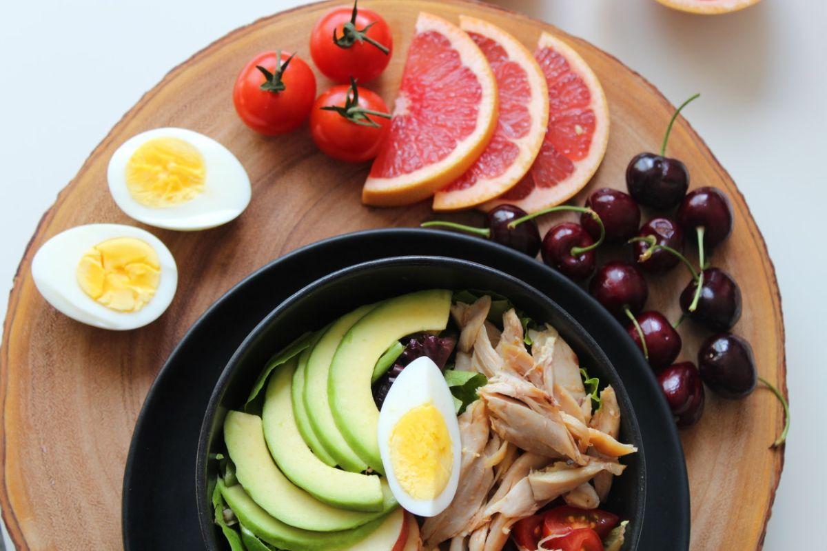 La dieta más saludable para bajar de peso en 15 días