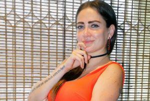 Celia Lora confiesa que durante la pandemia aumentó su consumo de alcohol