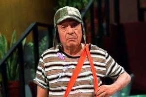 """¿""""Chavo del 8"""" metalero? Se hace viral por su asombroso parecido a Chespirito"""