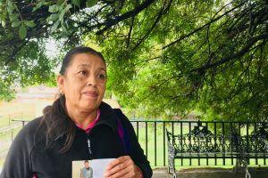 Que alguien me diga si ha visto a mi hijo desaparecido… ¡era migrante mexicano!