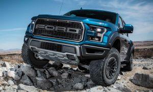 Un estudio revela que los clientes de Ford prefieren dejar el alcohol y el sexo antes que su camioneta